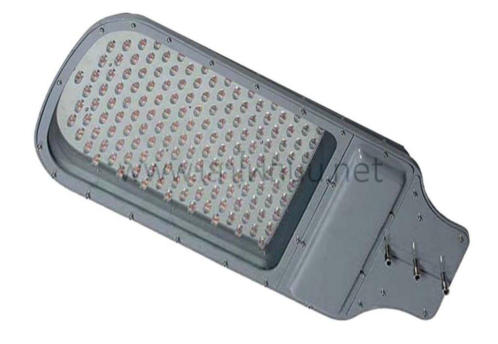 โคมไฟถนน led street light 100w เดย์ไลท์ ml light