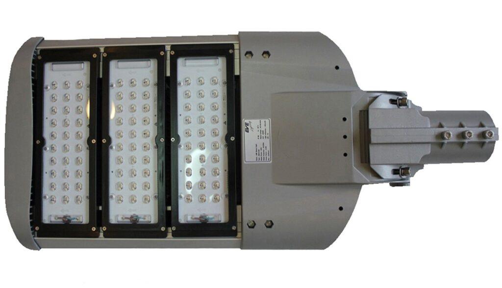 โคมไฟถนน led street light 90w เดย์ไลท์ eve