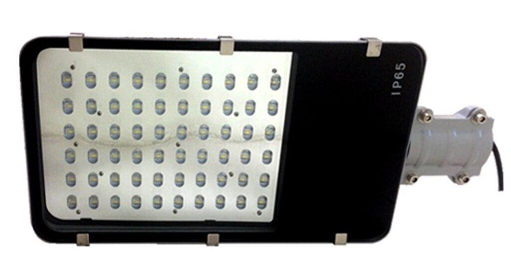 โคมไฟถนน led street light mini 60w เดย์ไลท์ eve
