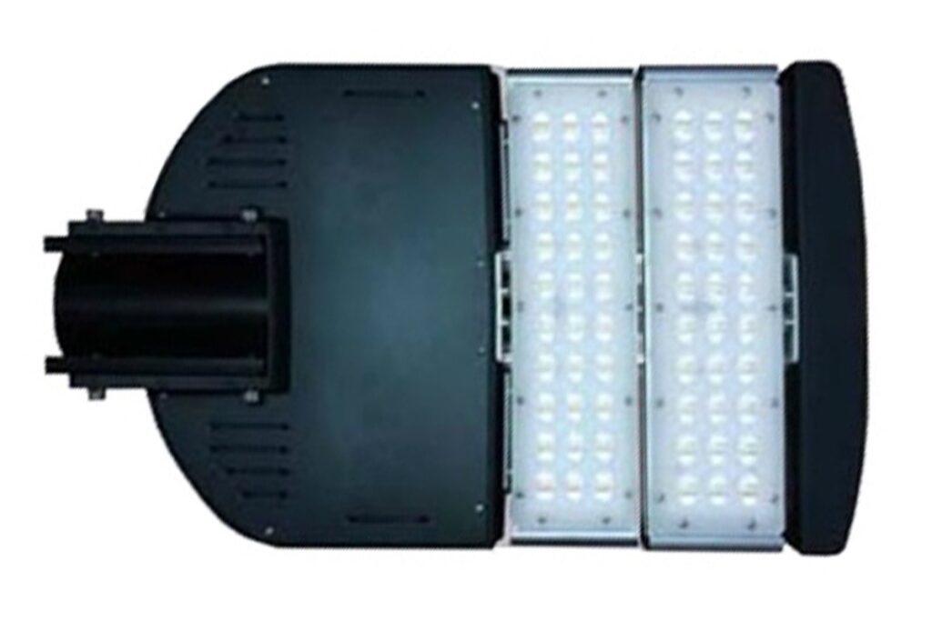 โคมไฟถนน led street light 60w คูลไวท์ gata