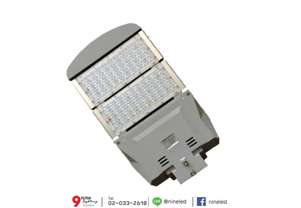 โคมไฟถนน LED Street Light 100w (เดย์ไลท์) SURE