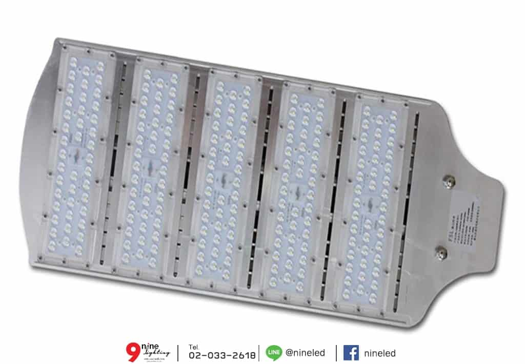 โคมไฟถนน LED Street Light 250w (เดย์ไลท์) FSL
