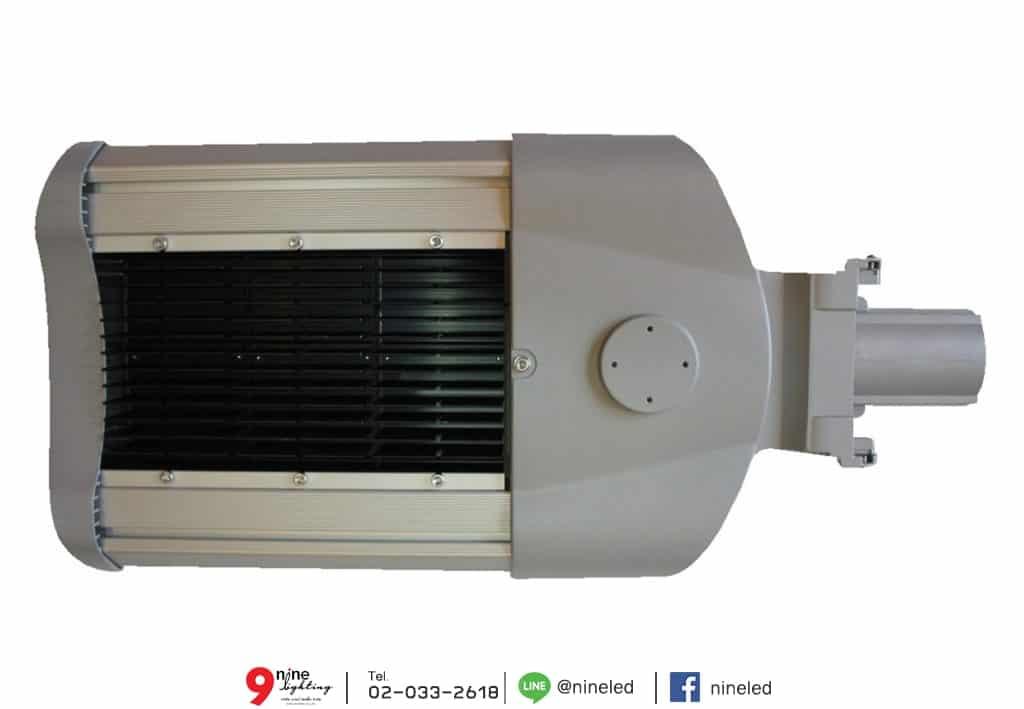 โคมไฟถนน LED Street Light 120w (เดย์ไลท์) EVE