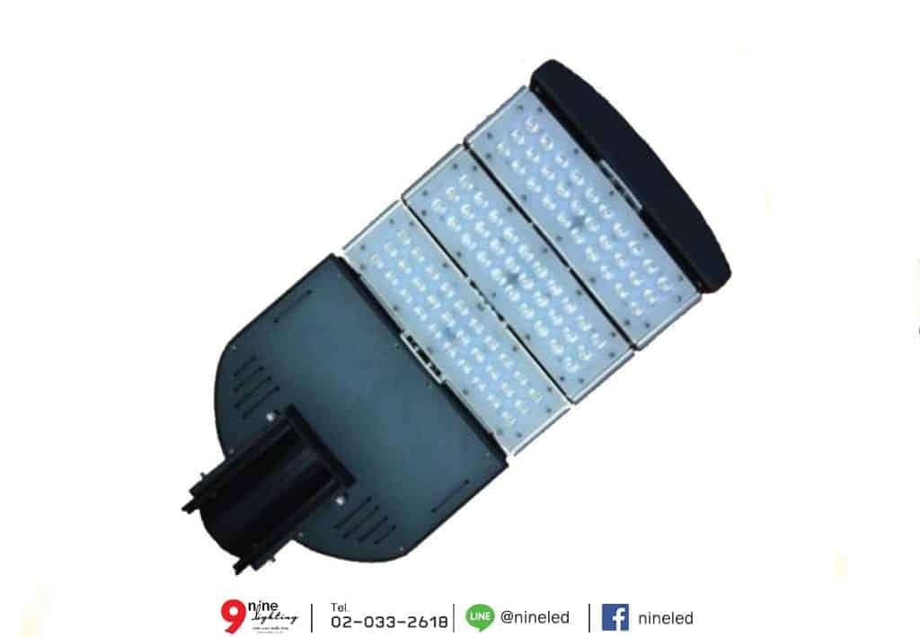 โคมไฟถนน LED 120w Module Series (คูลไวท์) GATA